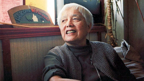 American Revolotionary - Grace Lee Boggs