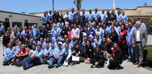 APSC hosted the national convening, AAPIs Behind Bars: Exposing the School to Prison to Deportation Pipeline on June 26th, 2015 at San Quentin State Prison.